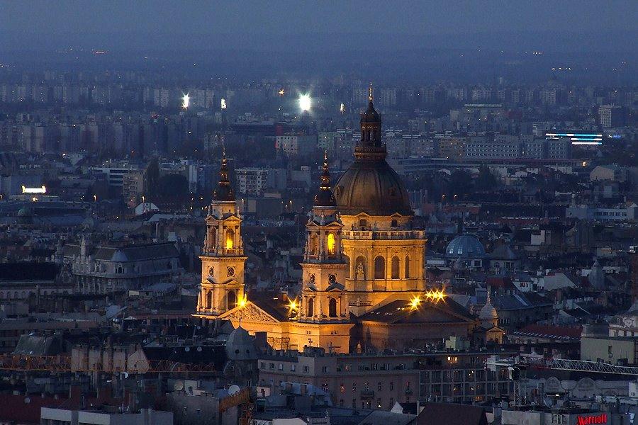 Szent István Bazilika - Budapest